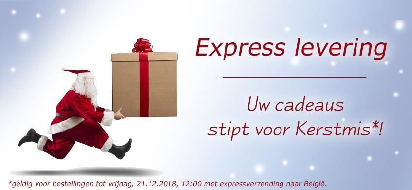 Express bestelling