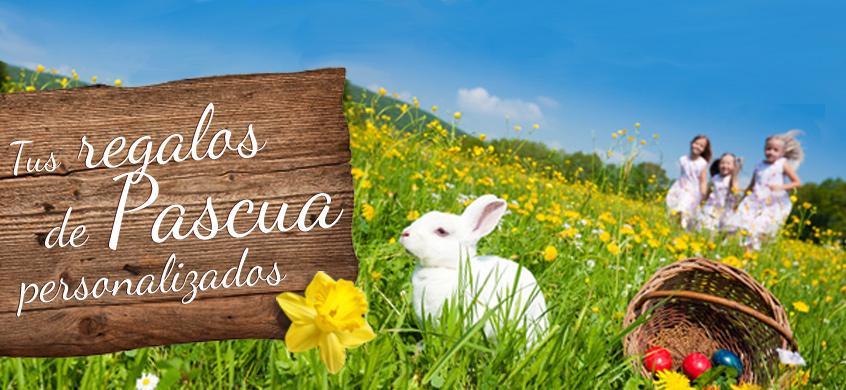 Regalos originales para Pascua