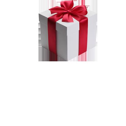 Des cadeaux de Noël avec beaucoup de style