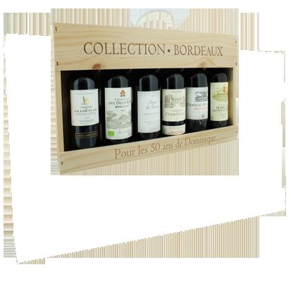 Pour les amateurs de vins rouges