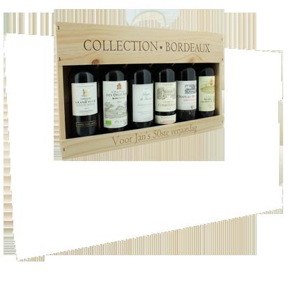 Hét cadeau voor wijnliefhebbers