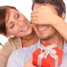 Voir les cadeaux