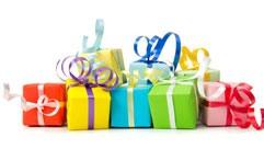 Cadeaux pour