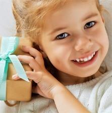 Zu den Geschenken