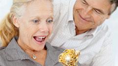 Gouden huwelijk