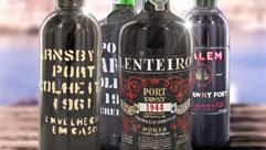 Jahrgangs-Portwein