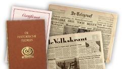 Krant vinden