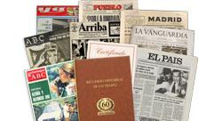 Encuentra periódico