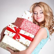 Znajdź prezent