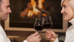 Wijn & Sterke dranken