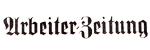 Arbeiter Zeitung 04.10.1950