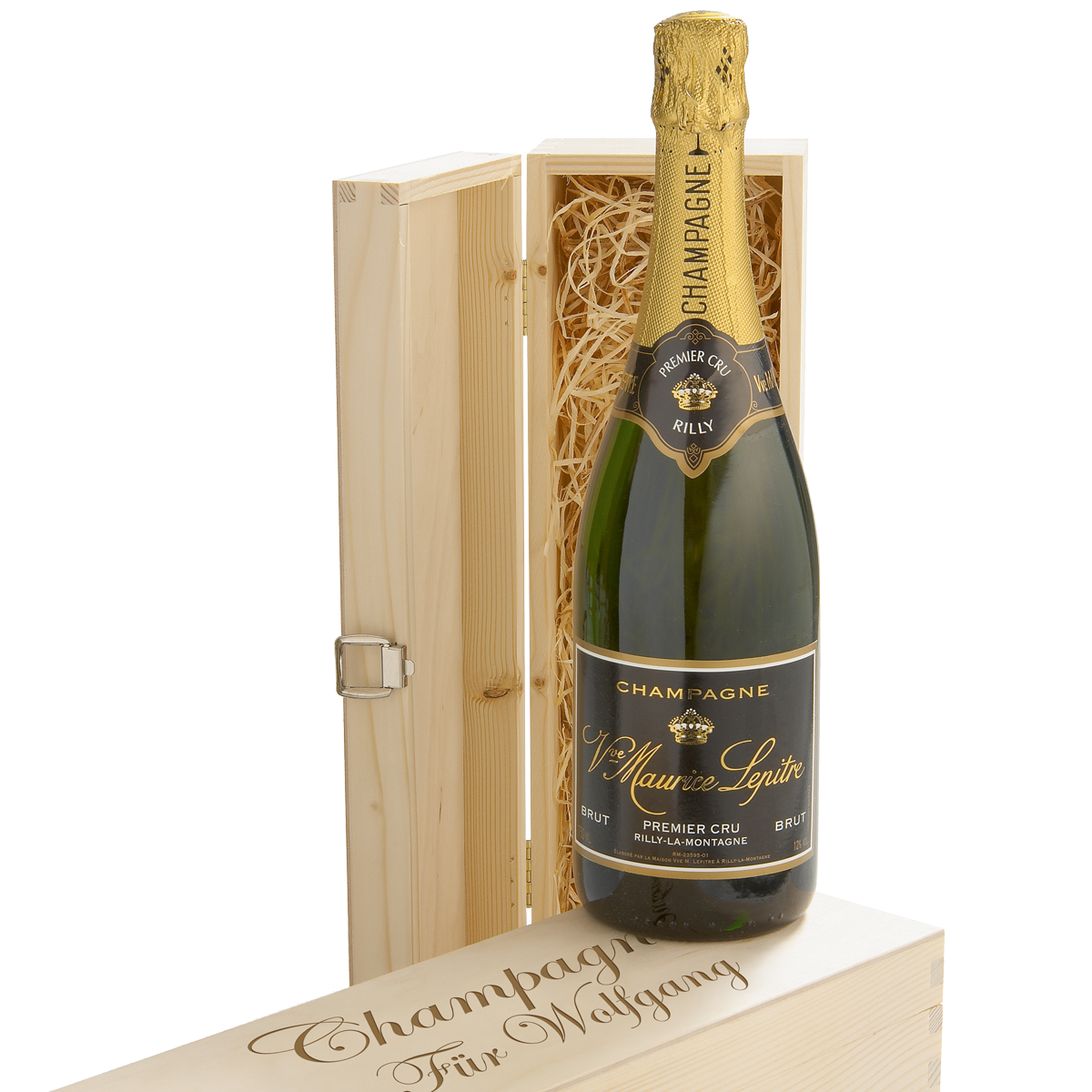 Champagne Lepitre Premier Cru