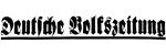 Deutsche Volkszeitung 08.12.1949