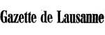Gazette de Lausanne 08.05.1981