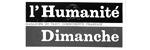 L'Humanité Dimanche 07.11.1965