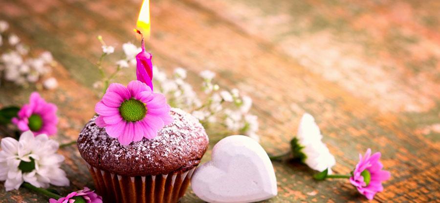 Geburtstag – alles rund um den Ehrentag