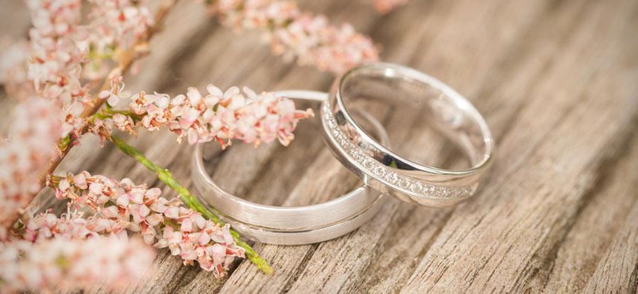 Hochzeitstage In Der Ubersicht Bedeutung Anzahl Der Ehejahre