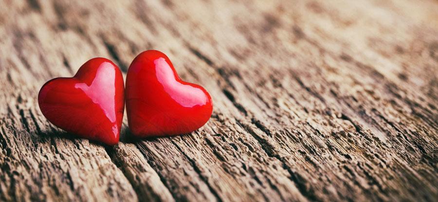 Valentinstag – romantisch Schenken in Perfektion