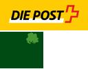 Lieferung durch die schweizerische Post