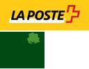 Livraison par La Poste